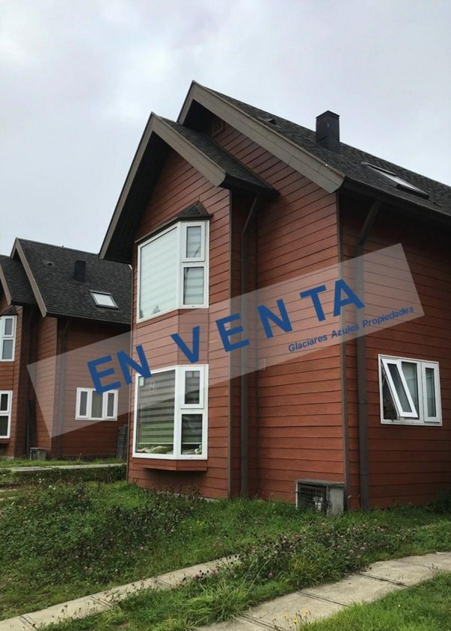 Foto Casa en Venta en Puerto Varas, Llanquihue - UFs 6.500 - CAV91427 - BienesOnLine
