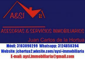 ASESORIAS & SERVICIOS INMOBILIARIOS A&SI