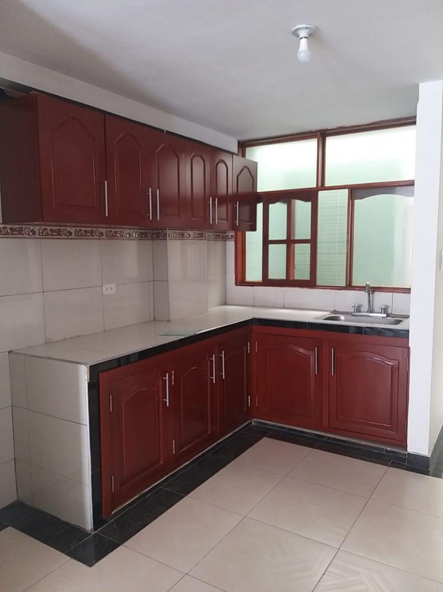 Foto Apartamento en Venta en JERUSALEM, Pasto, Nari�o - $ 120.000.000 - APV189222 - BienesOnLine