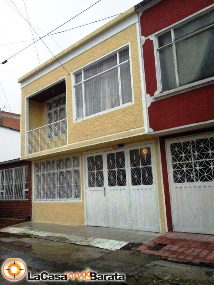 Casa en Venta en Alamos Norte Engativá 96a149107b2