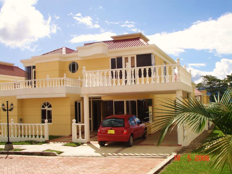 Vendo Casa En Fusagasuga Urbanizacion El Encanto Etapa 9 Cav21915