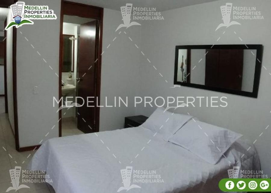 Foto Apartamento en Arriendo en Los Colores, Medell�n, Antioquia - APA179931 - BienesOnLine