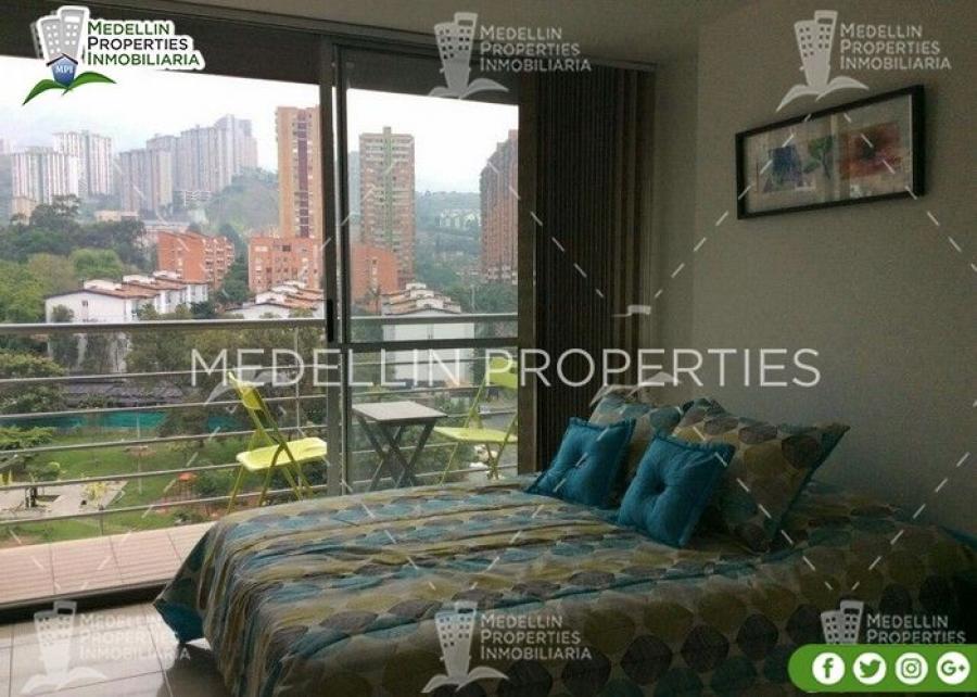 Foto Apartamento en Alojamiento en Medell�n, Antioquia - APA174726 - BienesOnLine