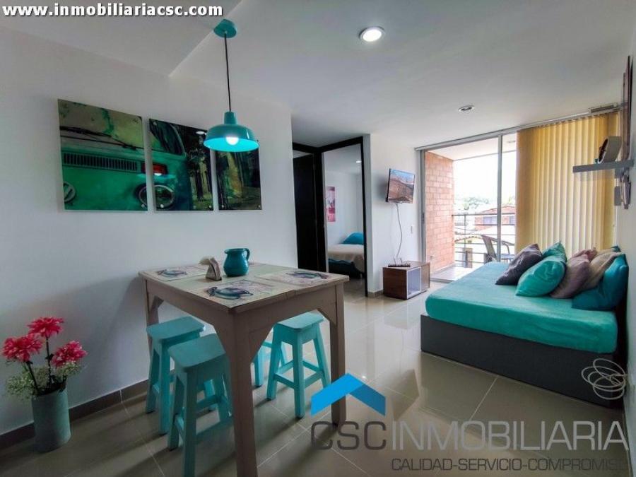 Foto Apartamento en Arriendo en Ciudad del R�o, Medell�n, Antioquia - APA185186 - BienesOnLine