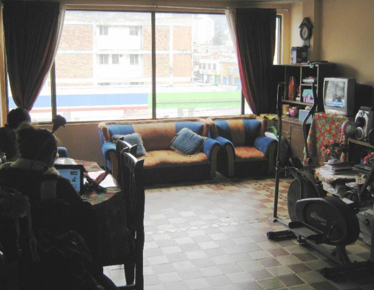Foto Apartamento en Venta en Colombia, Barrios Unidos, Bogota D.C - $ 290.000.000 - APV50297 - BienesOnLine