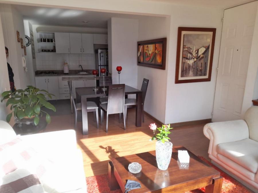 Foto Apartamento en venta altos de los cerezos APV189809