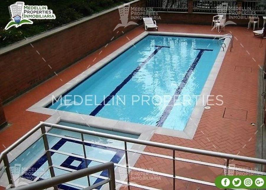 Foto APARTAMENTOS AMOBLADOS ECONOMICOS EN MEDELLIN C�d: 4072 APA180744