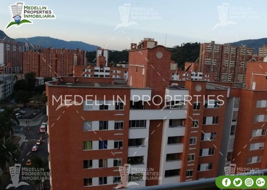 Foto Apartamento en Arriendo en Los Colores, Medell�n, Antioquia - APA180369 - BienesOnLine