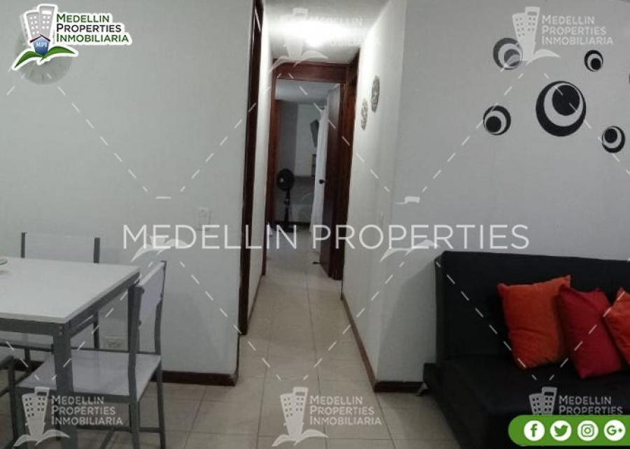 Foto Apartamento en Arriendo en Los Colores, Medell�n, Antioquia - APA178955 - BienesOnLine