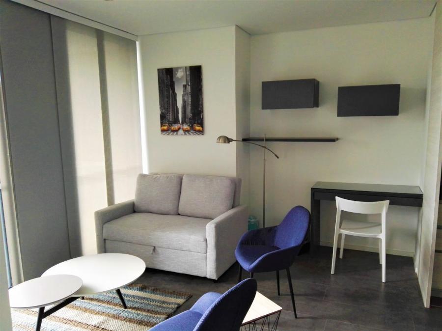Apartamento en Venta en Medellín