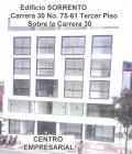 Oficina en Arriendo en 12 de octubre Barrios Unidos