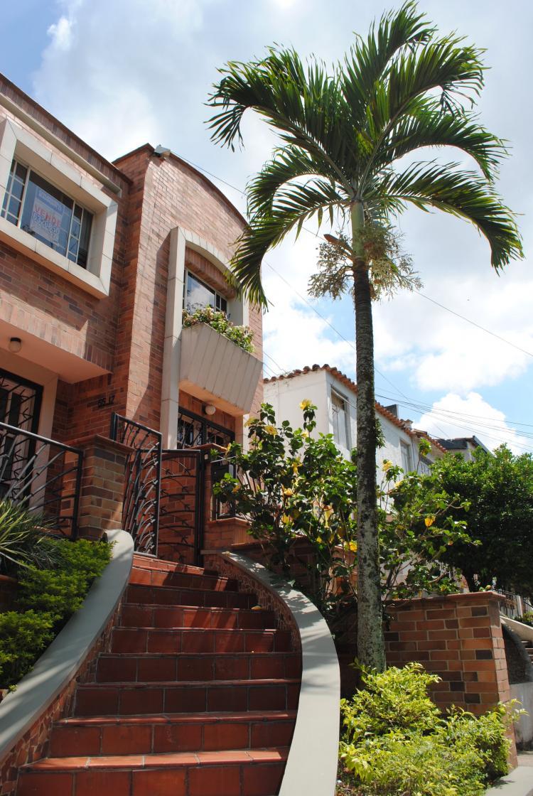 Casa Terrazas Bucaramanga