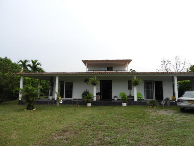 Foto Casa en Venta en VIA A PUERTO LOPEZ, Villavicencio, Meta - $ 490.000.000 - CAV154351 - BienesOnLine