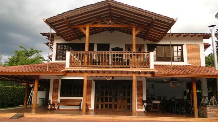 Casa campestre viterbo cav64067 for Disenos de fincas campestres