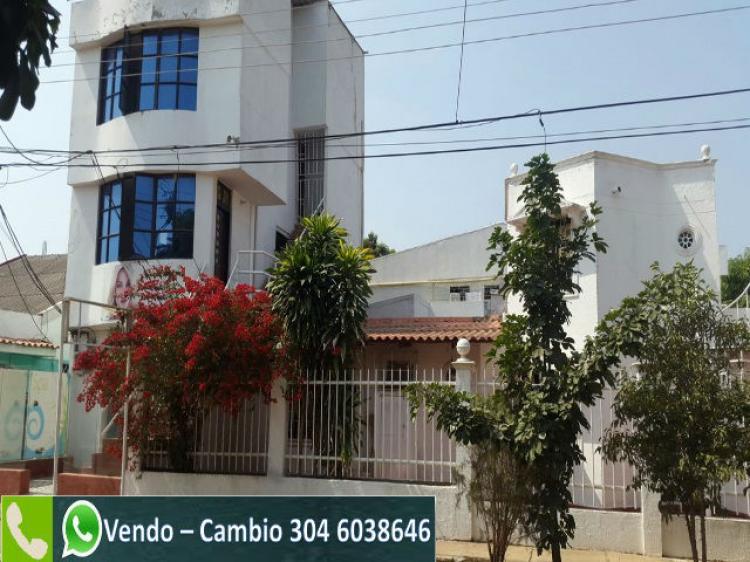 Casa en Venta en Urbanización la Granja Manzana L No 4 Lote 4 Turbaco 73bf568081e