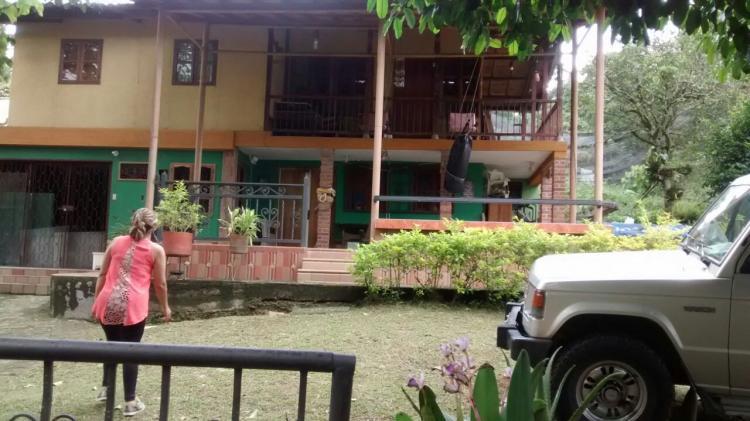 Foto Casa en Venta en ancon, La Estrella, Antioquia - $ 600.000.000 - CAV82456 - BienesOnLine
