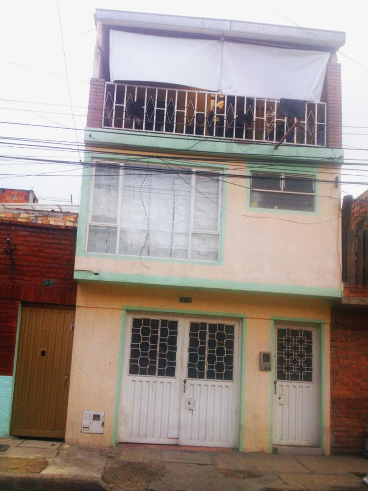 Venta De Casas De Dos Pisos 6 Por 12 En Fontibon