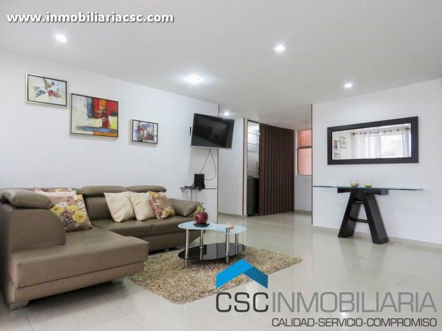 Foto Apartamento en Arriendo en El Poblado, Medell�n, Antioquia - $ 4.000.000 - APA181572 - BienesOnLine