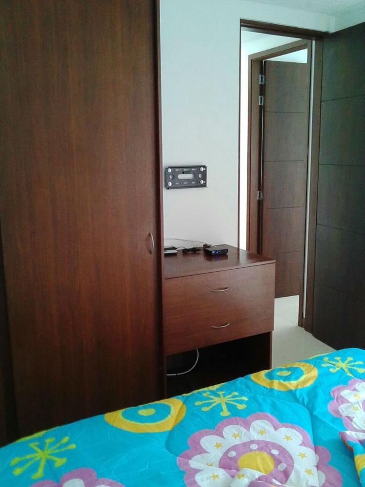 Foto Espectacular apartamento en La Unidad Residencial Lili del Viento en  Excelente Estado APA100405 · Foto 12 Apartamento en Arriendo en Cali 5f894f8925d