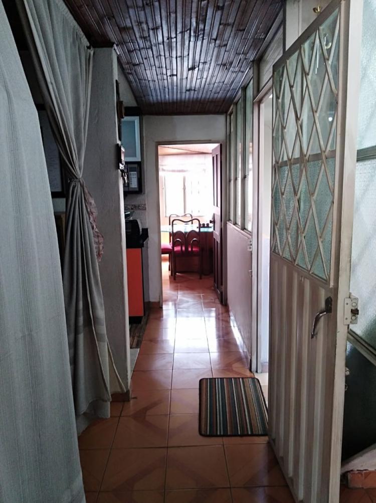Estupenda casa con Bodega!! Rincon de Suba