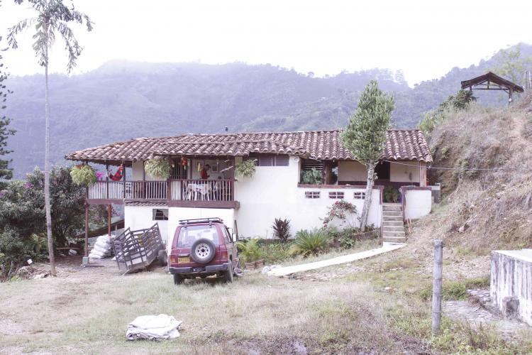Foto Finca en Venta en Santa B�rbara, Antioquia - 30 hectareas - $ 450.000.000 - FIV86060 - BienesOnLine