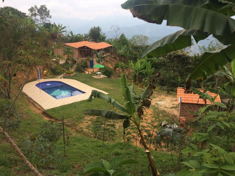 Foto Finca en Venta en Cristo rey, Santa B�rbara, Antioquia - $ 230.000.000 - FIV151244 - BienesOnLine