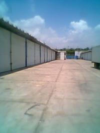 Bodega en Arriendo en Las Flores Barranquilla
