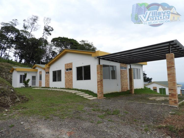 Foto Casa en Venta en CONDOMINIO SAN GENARO, Villavicencio, Meta - $ 850.000.000 - CAV154423 - BienesOnLine