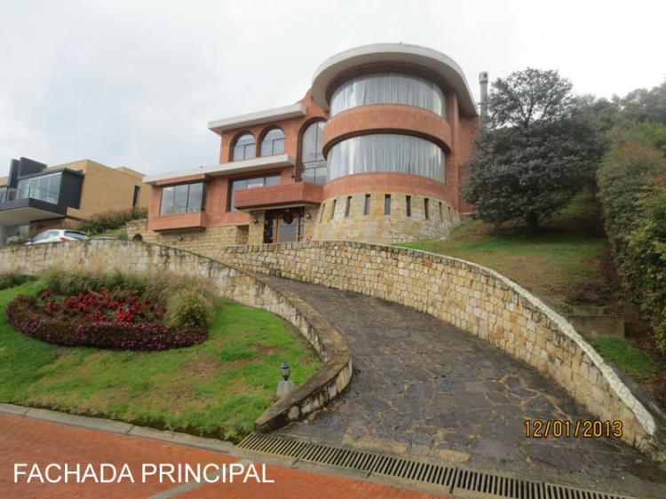 Casa en Venta en APOSENTOS Cajicá 898e029ea86