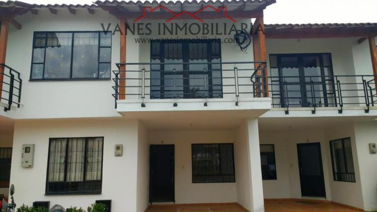 Foto Casa en Arriendo en Anillo Vial, Villavicencio, Meta - $ 1.200.000 - CAA151143 - BienesOnLine