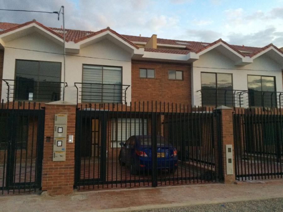 Foto Casa en Venta en El Porvenir, Tenjo, Cundinamarca - $ 485.000.000 - CAV162882 - BienesOnLine