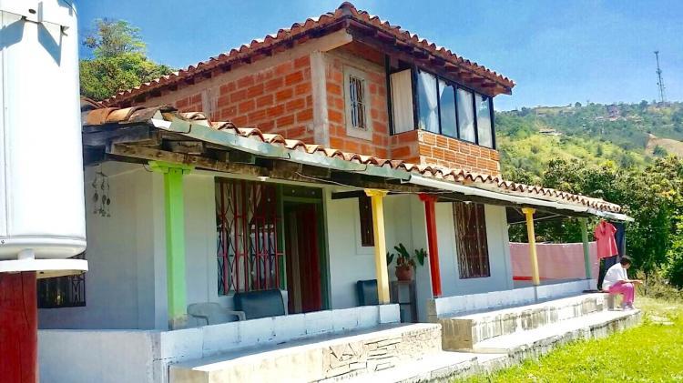 Foto Finca en Venta en Santa B�rbara, Antioquia - $ 150.000.000 - FIV142299 - BienesOnLine
