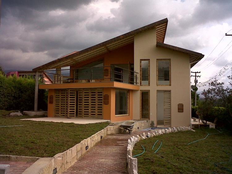 permuto casa campestre por apartamento de menor valor Bogota CAV7006