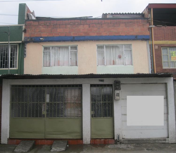 Super Oferta Casa En Fontibon Cav48160