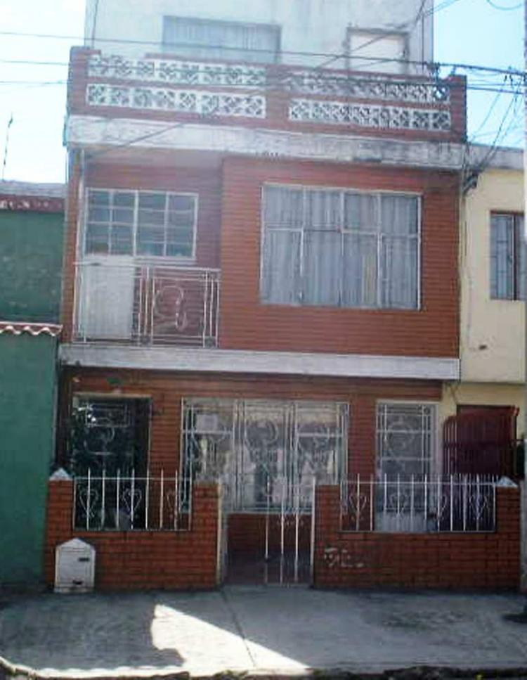 Estrada Vendo Casa Barata Cav22998