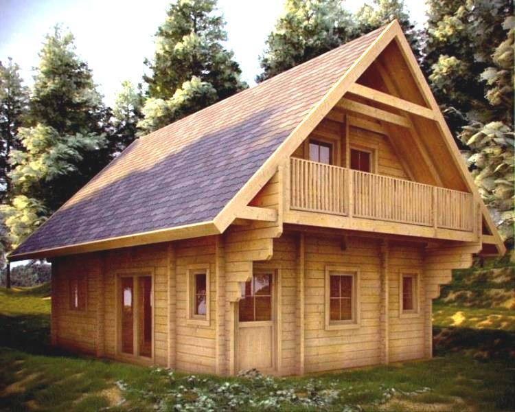 Casas prefabricadas en madera distribuimos en toda - Casa de madera prefabricadas ...