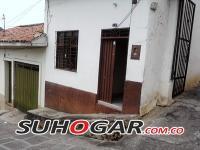 Casa en Venta en  San Gil