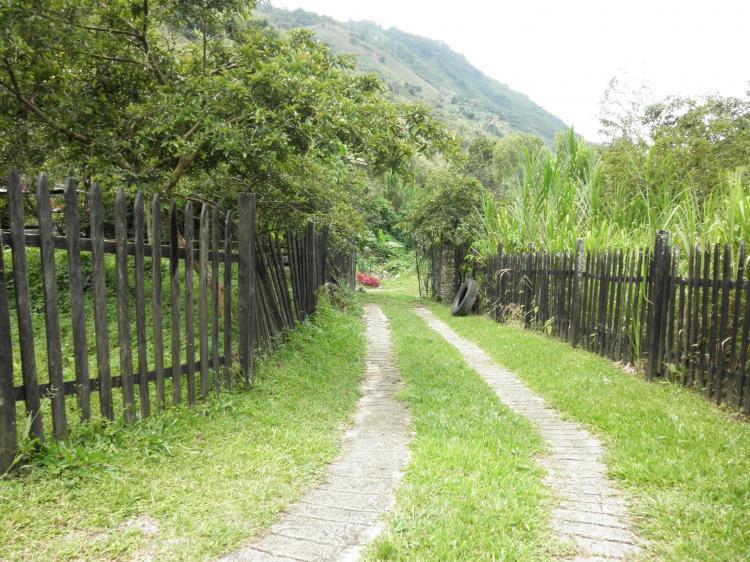 Foto Finca en Venta en Santa B�rbara, Antioquia - $ 170.000.000 - FIV18937 - BienesOnLine
