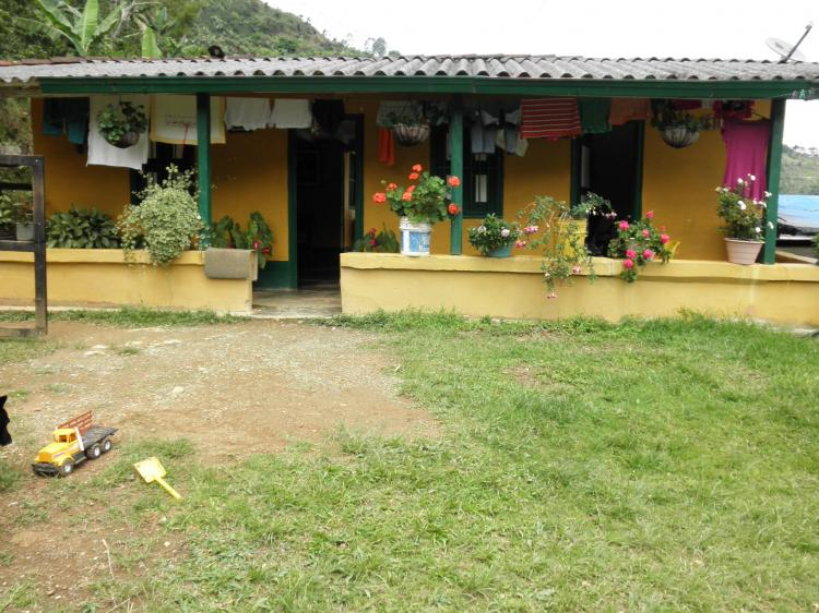 Foto Finca en Venta en Santa B�rbara, Antioquia - $ 80.000.000 - FIV19357 - BienesOnLine