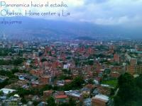 Apartamento en Arriendo en Calasanz Medellín