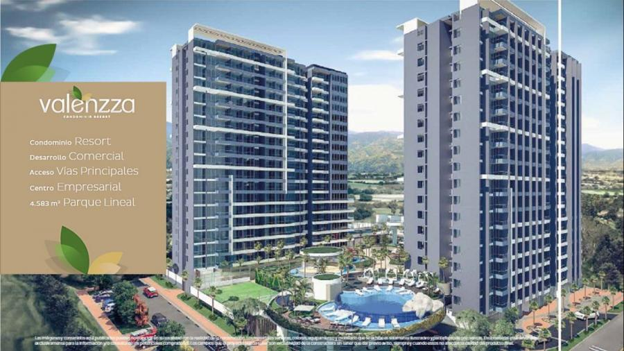 Foto Apartamento en Venta en VALLE DE RIOFRIO, Floridablanca, Santander - $ 390.000.000 - APV154489 - BienesOnLine