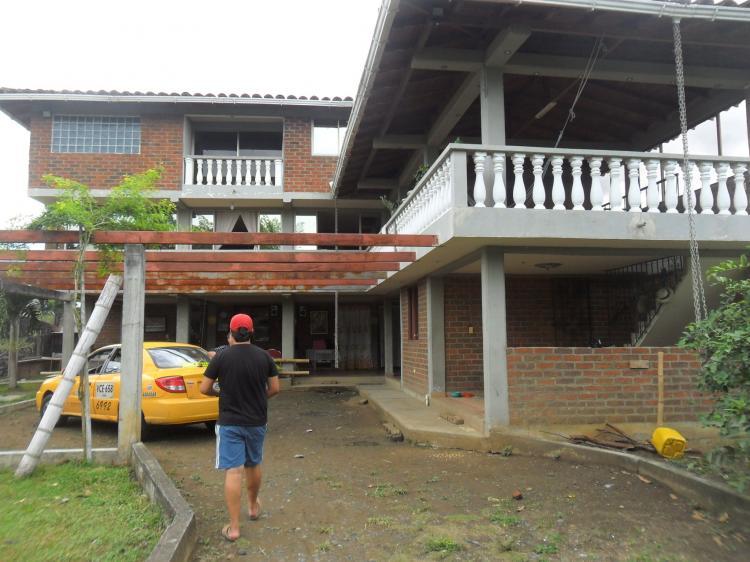 Finca en Venta en la union , Valle del Cauca - $ 250.000.000 - FIV34611 -  BienesOnLine