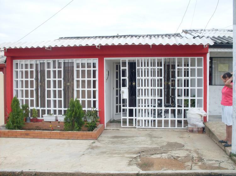 Venta Magnifica Casa En Fusagasua Barrio Ebenezer Cav5523