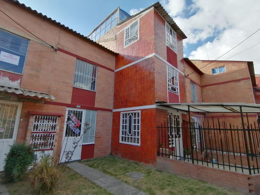 Foto Casa en Venta en portal de la hacienda, portal de la hacienda, Cundinamarca - $ 125.000.000 - CAV186445 - BienesOnLine