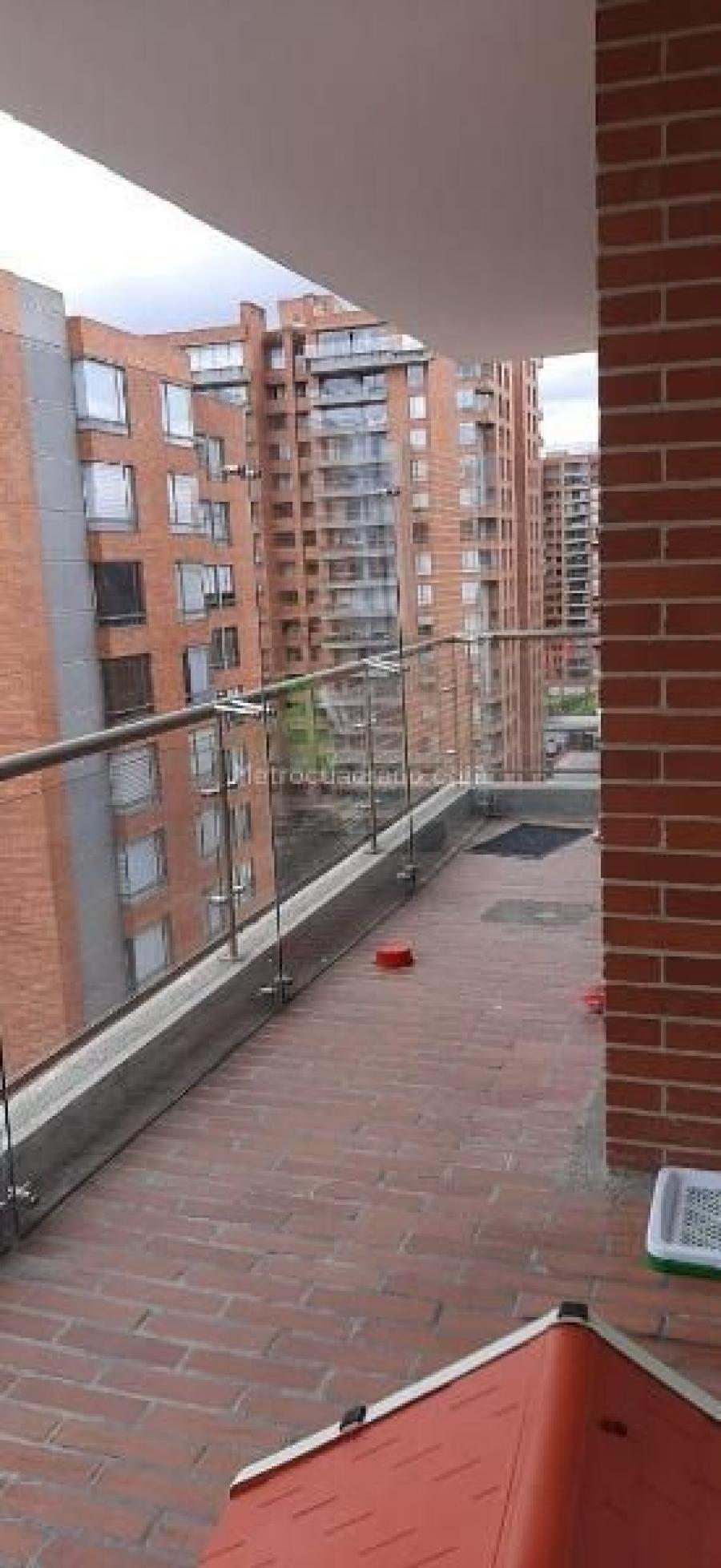 Foto Vendo apartamento en colina campestre