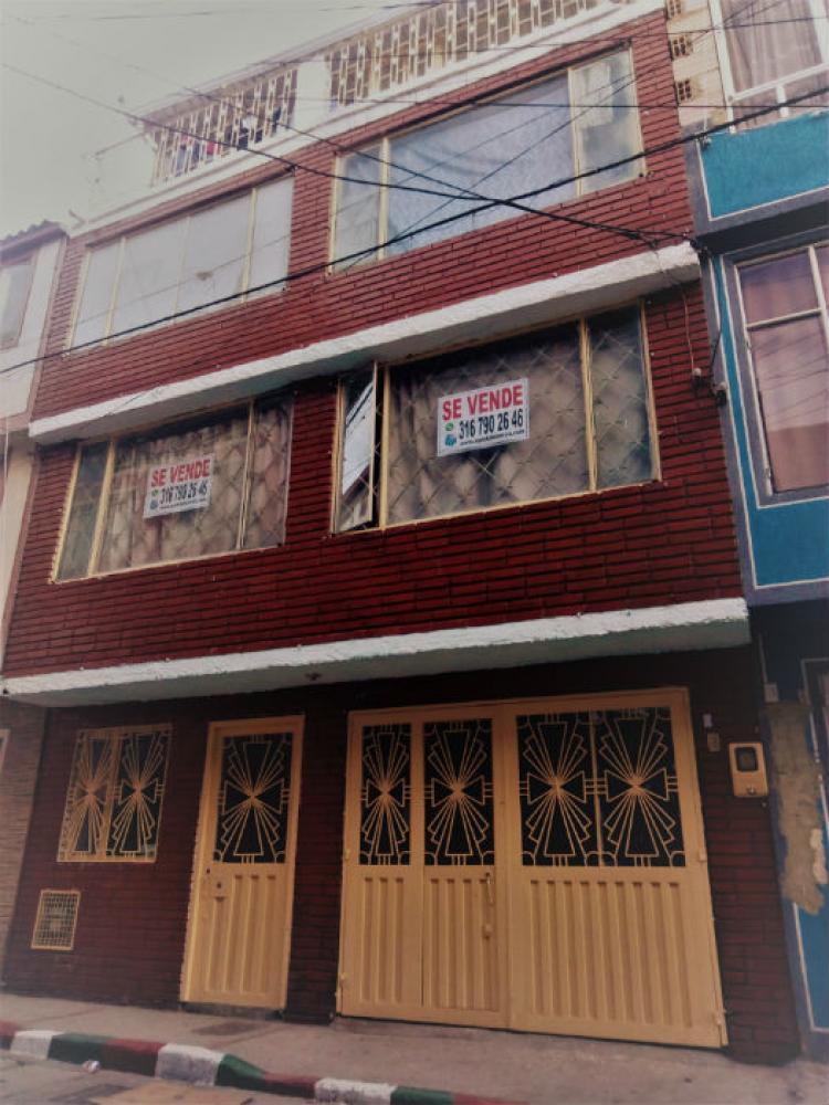 Foto Casa en Venta en la isla del sol, Tunjuelito, Bogota D.C - $ 320.000.000 - CAV134541 - BienesOnLine
