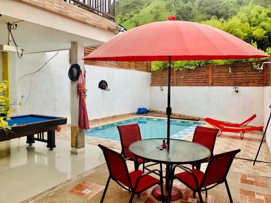 Foto Casa en Venta en Chapet�n, Ibagu�, Tolima - $ 860.000.000 - CAV189207 - BienesOnLine