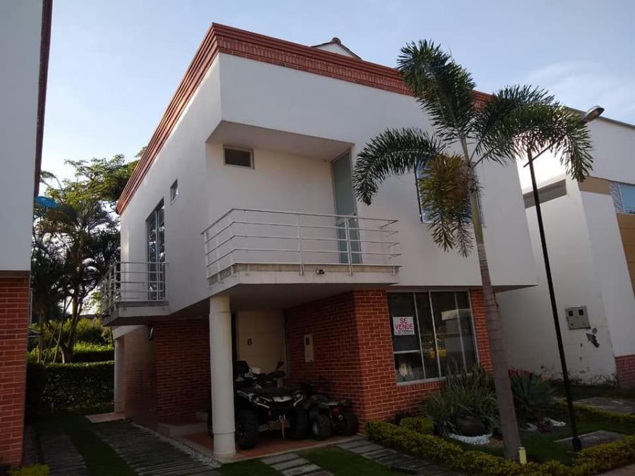 Foto Casa en Venta en LOS LAGOS, Ibagu�, Tolima - $ 800.000.000 - CAV189095 - BienesOnLine
