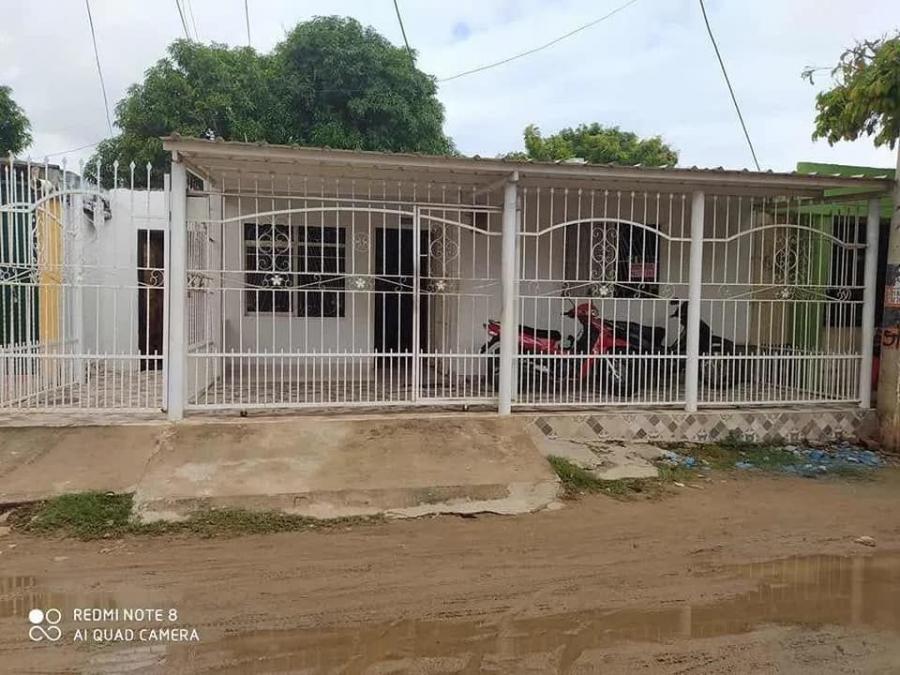 Foto Casa en Venta en CANDELARIA SUR, Valledupar, Cesar - $ 150.000.000 - CAV189000 - BienesOnLine