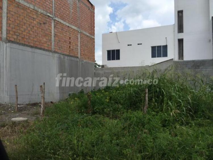 Foto Lote en Venta en LA ALBORAYA / JUAN XXIII, Monter�a, C�rdoba - $ 65.000.000 - LOV120389 - BienesOnLine